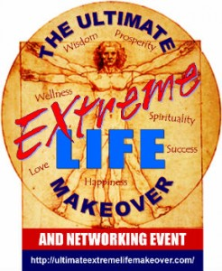 Extreme Life Makeover Network Seal 246x300 Coach Training Starts with a MakeOver