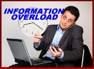 2 Feeling Overwhelmed?  Stomp Your Feet!