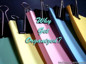 getorganized 300x224 Life Coach Tip: Get Organized