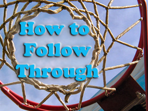 followthrough Make New Years Resolutions Stick in 2015