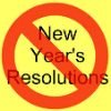NewYearsResolutions Setting vs. Achieving Goals