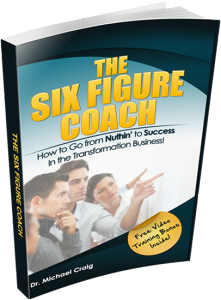 six figure coach book