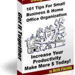 101slant 150x150 Making Money With Tips Booklets