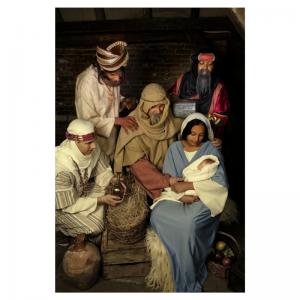 nativity 300x300 A Christmas Dilemma