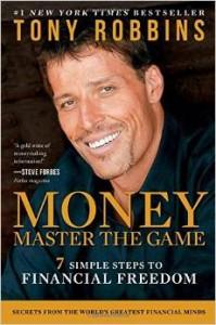 tonyrobbinsmoneybook1 199x300 Thumbs Up:  Tony Robbins Money Book Review