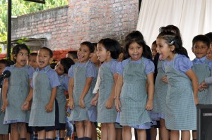 HCC students 300x199 From Nepal to Sri Lanka